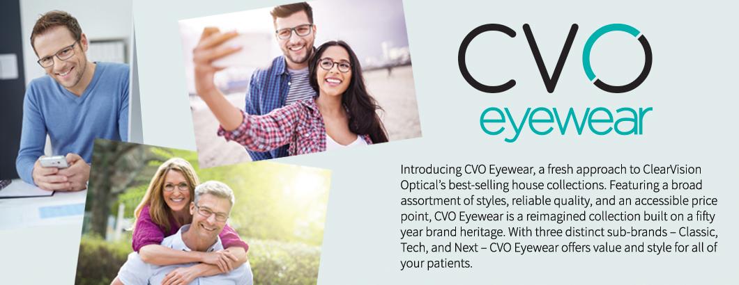 CVO Eyewear