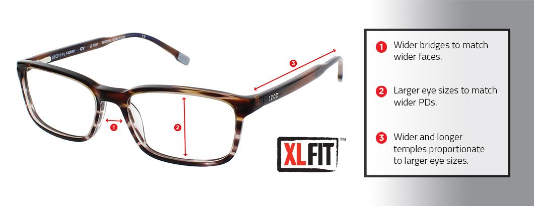 XL Fit