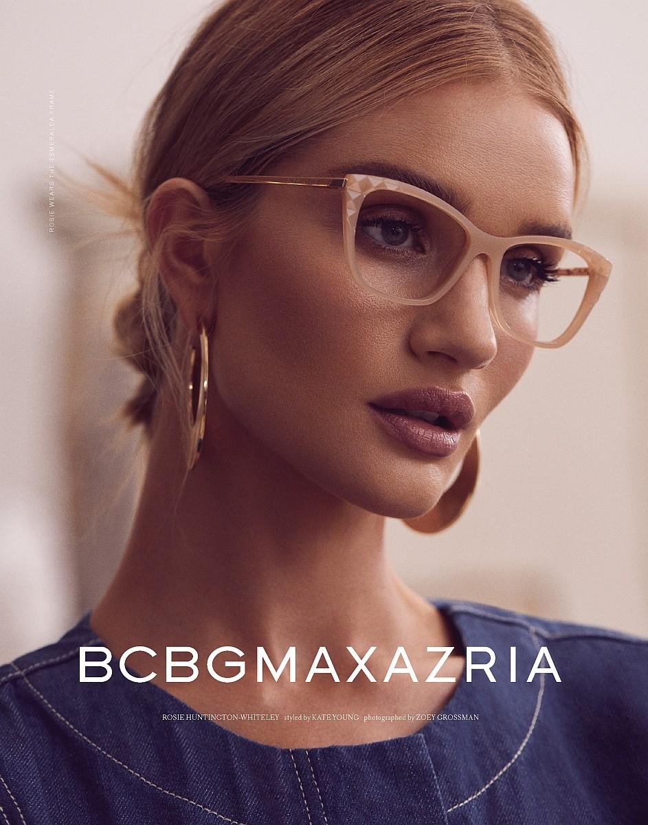 BCBGMAXAZRIA HANGING BANNER