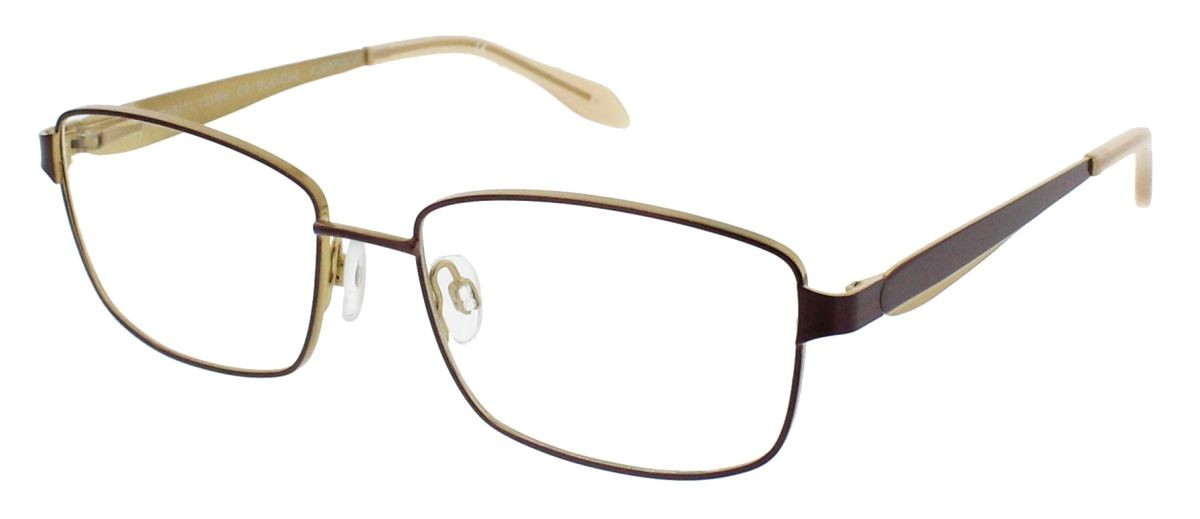 CLEARVISION BLANCHE
