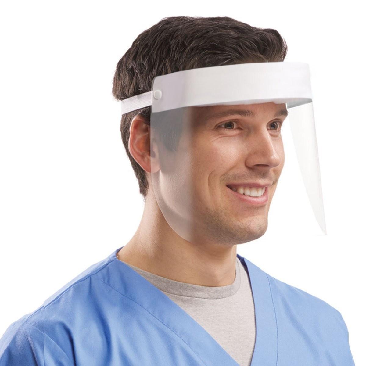 Basic Face Shield