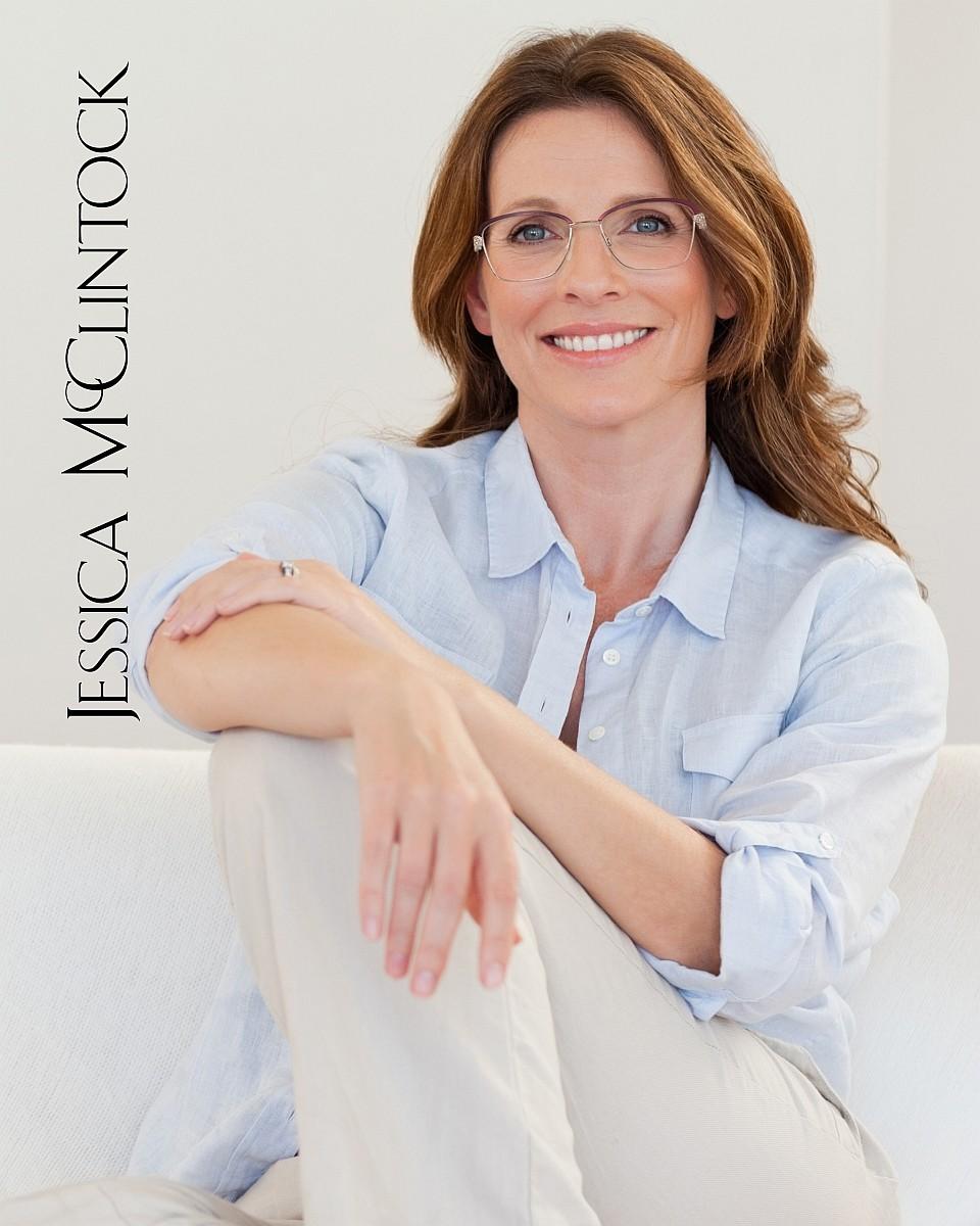 JESSICA MCCLINTOCK COUNTER CARD