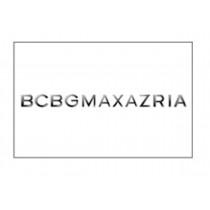 BCBGMAXAZRIA 3PC LOGO PLAQUE