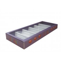Dilli Dalli Dispensing Tray Purple