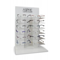 Aspire 12pc Custom Display