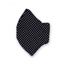 StreetWear Cotton Face Masks - DOTS