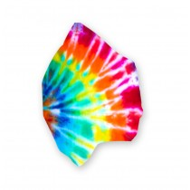STREETWEAR KIDS FACE MASK TIE DYE LARGE