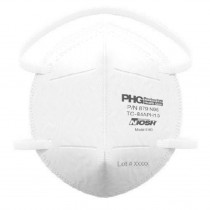 NIOSH Particulate Respirator N95 Mask (Medical Use) (Single Mask)