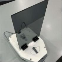 Pupilometer Breath Shield