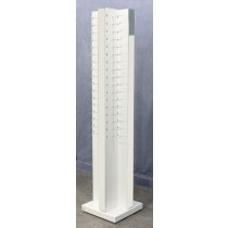 CLEARVISION 64 PC ROTATING FLOOR DISPLAY