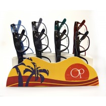 Ocean Pacific 8 PC  Display