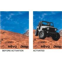 REVO COUNTER CARD