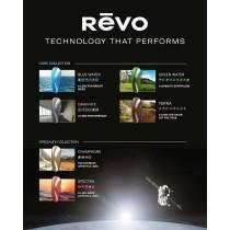 REVO LENS COUNTER CARD