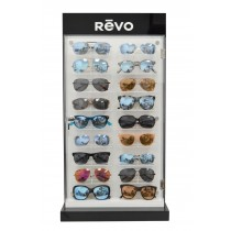 REVO 18PC TOP OF COUNTER DISPLAY