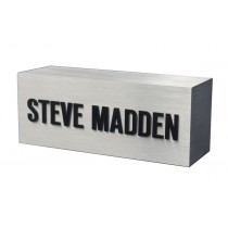 STEVE MADDEN DISPLAY BRAND ID (LARGE )